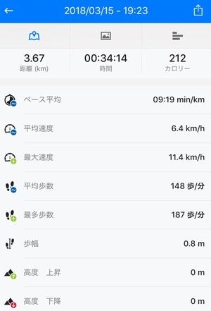 ランニング 10km